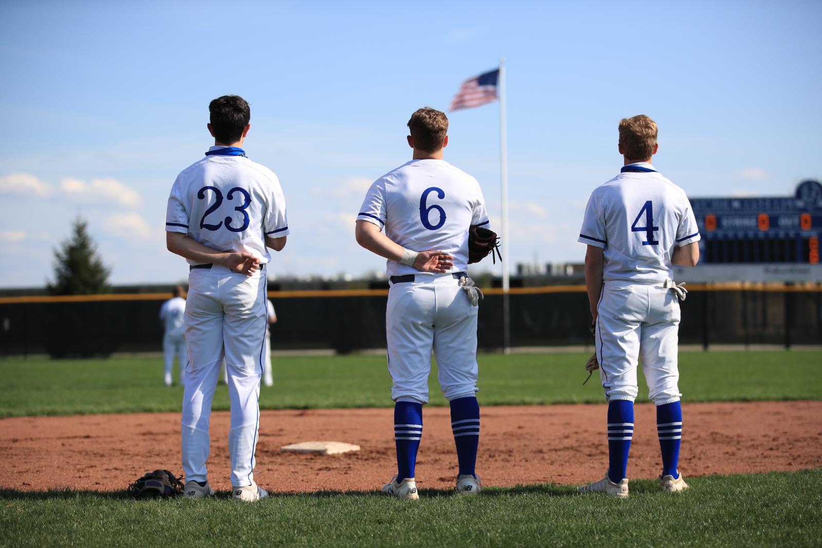 New Photo Gallery Baseball