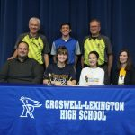 Hailey Butler Signs Letter of Intent