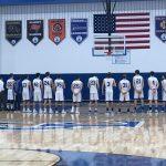 Boys Varsity Basketball beats Port Huron 61 – 53