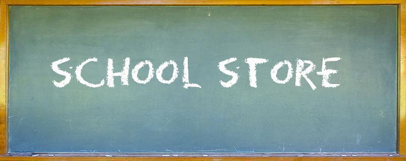 School Store Sale @ Spring Parent Meeting