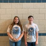 Lakeshore Graphics Athlete's of the Month for April 2019