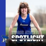 SENIOR ATHLETE SPOTLIGHT-LILY CONNELLY-TRACK & FIELD