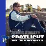 SENIOR ATHLETE SPOTLIGHT-ANDREW PERPIGNON-TRACK & FIELD