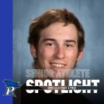 SENIOR ATHLETE SPOTLIGHT-CHRIS LILLY-TRACK & FIELD