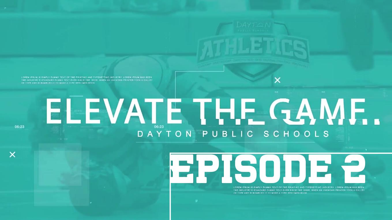 Elevate The Game – Meet Dunbar Head Coach Chuck Taylor