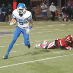 Dunbar's Scates commits to Iowa State