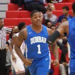 Dunbar drops Belmont
