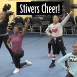 Elevate the Game – Stivers Cheer Team