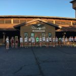 Girls XC wins City-County Championship