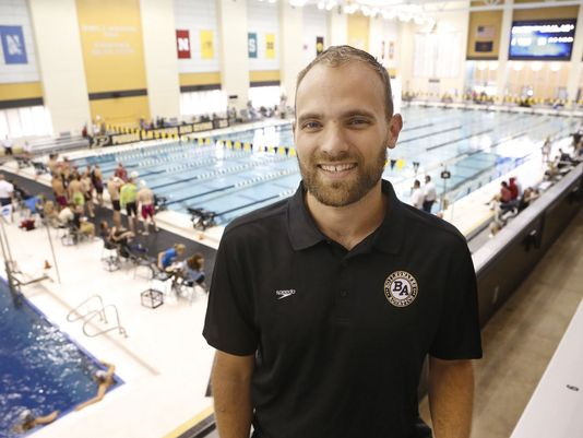 West Lafayette Hires New Swimming and Diving Coach