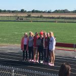 Girls XC extends Hoosier Conference title streak to 20