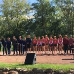 Boys XC finishes second at Regional, advances to Semistate