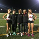 Distance athletes shine at Franklin Central Showcase