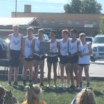 Boys XC sweeps Hoosier Conference meet