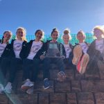 Stellar performances earn Girls XC Sectional title