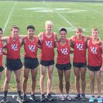 Boys XC advances to Semistate with Regional runner-up finish