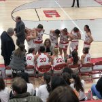 Girls Varsity Basketball beats Kokomo 58 – 39