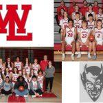 WL Basketball Boys/Girls Doubleheader Rescheduled for Monday, 1/20/2020