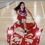 Girls Varsity Basketball beats Jeff 52 – 34