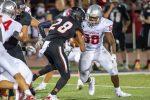 Senior Lamont Johnson – Track & Field, Football