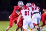 Senior Aidan Sturgeon – Track & Field, Football