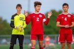 Senior Kerem Keskin – Soccer