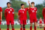 Senior Tushar Sardesai – Soccer