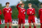 Senior Miguel van der Mensbrugghe – Soccer