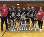 Lafayette Jeff Volleyball Classic Champs