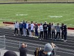 Boys finish runner-up to Western in Hoosier Conference Meet