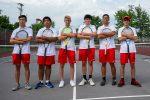 Boys Tennis Regional final (10/7/20)
