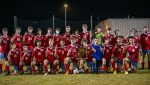 WL Boys Soccer wins 4th straight Sectional Title