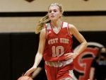 Girls Varsity Basketball beats Covington 65 – 23