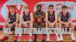 Boys Varsity Basketball falls to Twin Lakes 52 – 49