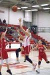 Girls 7th Grade falls to East Tipp
