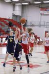 Girls 7th Grade bounces back defeating Klondike 38-13