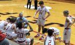 Boys Freshman Basketball finishes season falling to Twin Lakes 40 – 39 in the City Tourney