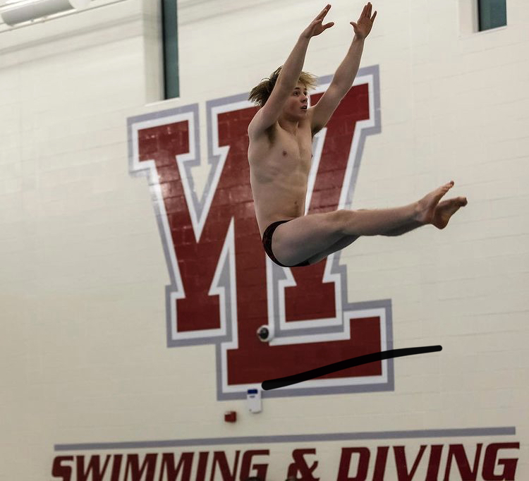 Strong finish for Red Devil Swimmers and Divers