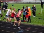 West Lafayette Track and Field Girls place 1st at the 20th Annual WL Relays, Boys 2nd