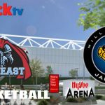 Mill Valley Boys Basketball to Play at HyVee Arena