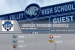 MVHS Girls Soccer Schedule – April 19th to April 23rd