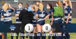 MVHS Navy Girls Soccer beats Olathe Northwest 1 – 0