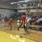 Boys Varsity Basketball beats Mount Dora 72 – 42