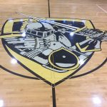 Boys Junior Varsity Basketball beats Eustis 55 – 45