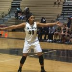 Girls Varsity Basketball falls to Lake Howell 56 – 42