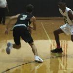Boys Varsity Basketball beats Mount Dora 55 – 35