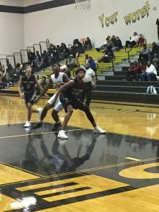 12-12-2017 Boys Basketball