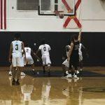 Boys Varsity Basketball beats Eustis 57 – 53