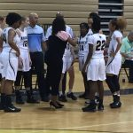 Girls Varsity Basketball beats South Lake 49 – 24