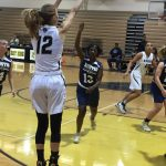 Girls Varsity Basketball beats Ocoee 70 – 45